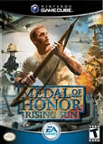 Medal of Honor: Rising Sun NGC