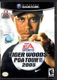Tiger Woods PGA Tour 2005 NGC