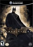 Batman Begins NGC