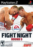 Fight Night Round 3 (Greatest Hits) PS2
