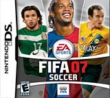 FIFA Soccer 2007 NDS