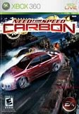 Need for Speed: Carbon Xbox 360
