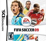 FIFA Soccer 2009 NDS
