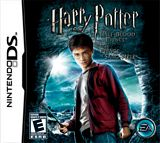 Harry Potter and the Half Blood Prince NDS