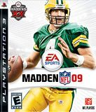 Madden NFL 2009 PS3