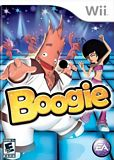 Boogie Game Only WII