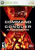 Command & Conquer 3: Kane's Wrath Xbox 360