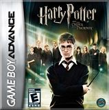 Harry Potter and the Order of the Phoenix GBA