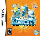Simcity NDS