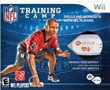 EA Sports Active NFL Training Camp Game Only WII