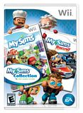 MySims Collection WII