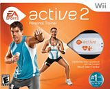 EA Sports Active 2 Game Only WII