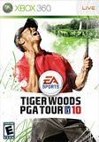 Tiger Woods PGA Tour 2010 Xbox 360