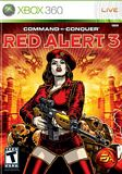 Command & Conquer Red Alert 3 Xbox 360