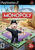 Monopoly Here & Now Worldwide Edition PS2
