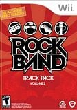 Rock Band Track Pack vol. 2 WII