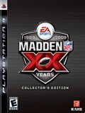 Madden NFL 2009 Collectors Edition PS3