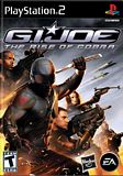 G.I. Joe: The Rise of Cobra PS2