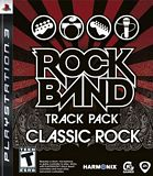 Rock Band Track Pack: Classic Rock PS3