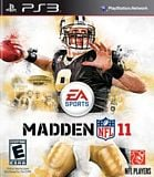 Madden NFL 2011 PS3