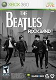 The Beatles: Rock Band (Game Only) Xbox 360