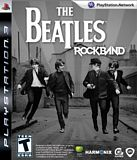 The Beatles: Rock Band (Game Only) PS3