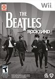 The Beatles: Rock Band (Game Only) WII