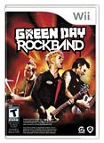 Green Day: Rock Band WII