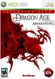 Dragon Age: Origins Awakening Xbox 360