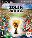 FIFA World Cup 2010: South Africa PS3