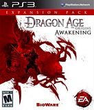 Dragon Age: Origins Awakening PS3
