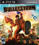 Bulletstorm - Limited Edition PS3