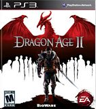 Dragon Age 2 PS3