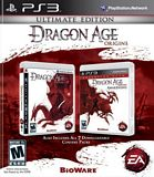 Dragon Age Origins: Ultimate Edition PS3