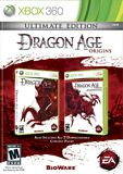 Dragon Age Origins: Ultimate Edition Xbox 360