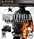 Battlefield: Bad Company 2 Ultimate Edition PS3