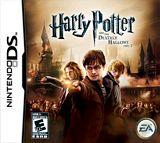 Harry Potter and the Deathly Hallows Part 2 NDS