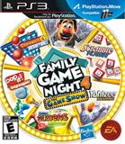 Hasbro Family Game Night 4 PS3