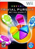 Trivial Pursuit Bet You Know It WII