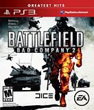 Battlefield Bad Company 2 (Greatest Hits) PS3