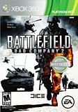 Battlefield Bad Company 2 (Platinum Hits) Xbox 360
