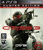 Crysis 3: Hunter Edition PS3