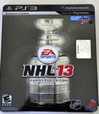 NHL 2013 Stanley Cup Collector's Edition PS3