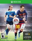 FIFA Soccer 2016 Xbox One