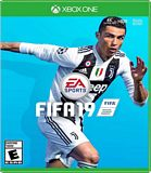 FIFA 19 - Standard Xbox One