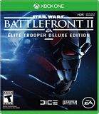 Star Wars Battlefront II: Elite Trooper Deluxe Edition Xbox One