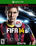 FIFA Soccer 2014 Xbox One