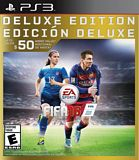 FIFA Soccer 2016 (Deluxe Edition) PS3