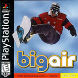 Big Air PS