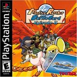 Monster Rancher Battle Card Episode II PS